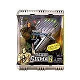 G.I. Joe 8 Inch Commando Sigma 6 Camo Long Range