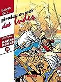 Barbe-Rouge - Intégrales - tome 10 - Pirates en mer des indes