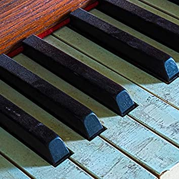 """December 2020 Romantic Piano Collection"""