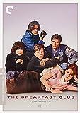 Criterion Collection: Breakfast Club (2 Dvd) [Edizione: Stati Uniti]