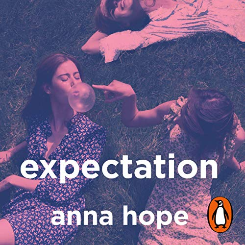 Expectation cover art