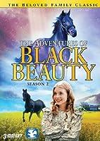 Adventures of Black Beauty: Season 2 [DVD] [Import]