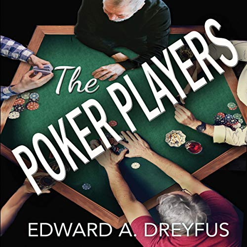 The Poker Players cover art