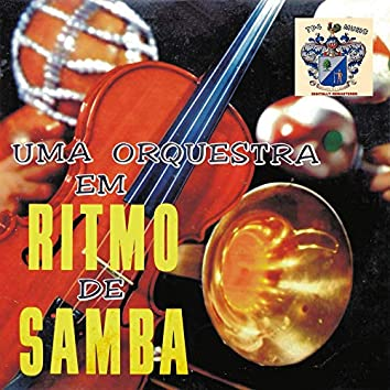 Ritmo de Samba