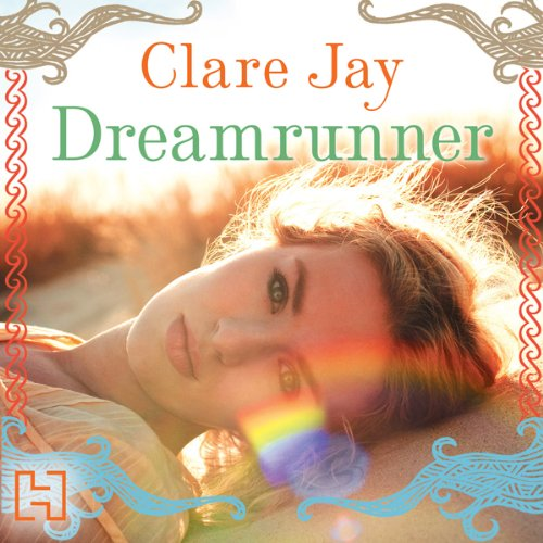 Dreamrunner cover art