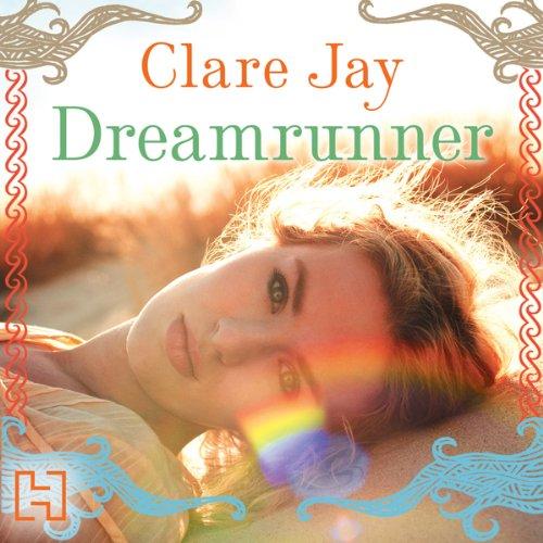 Dreamrunner audiobook cover art