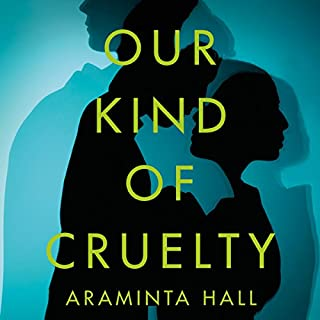 Our Kind of Cruelty cover art