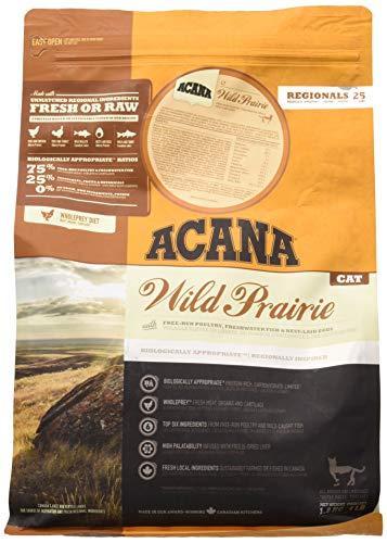 Acana Wild Prairie Cat & Kitten Regionals - 1,8 kg
