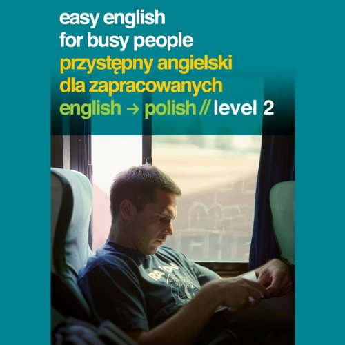 Easy English for Busy People Titelbild
