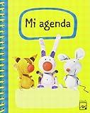 Mi agenda (Torbellinos)