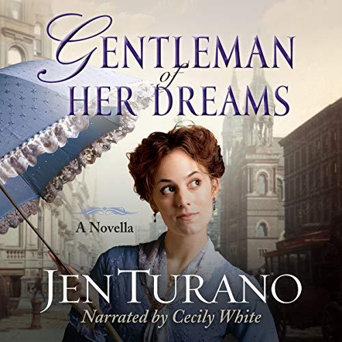 Couverture de Gentleman of Her Dreams