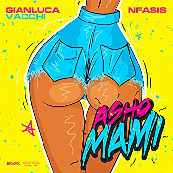 Asho Mami