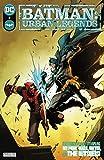 Batman: Urban Legends (2021-) #2 (English Edition)
