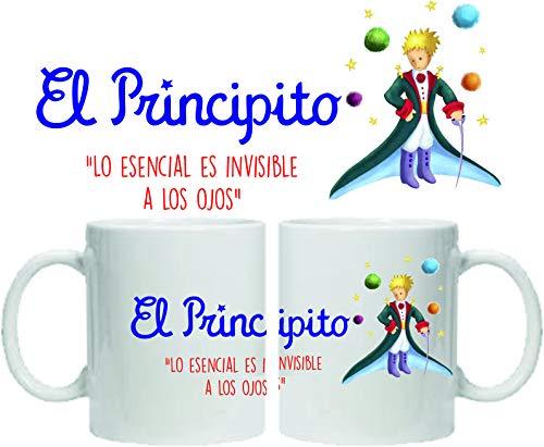 Taza El Principito