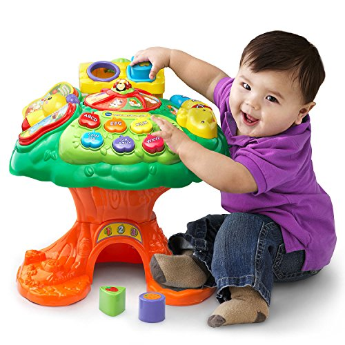 VTech Sort and Learn Discovery Tree (Amazon Exclusive)