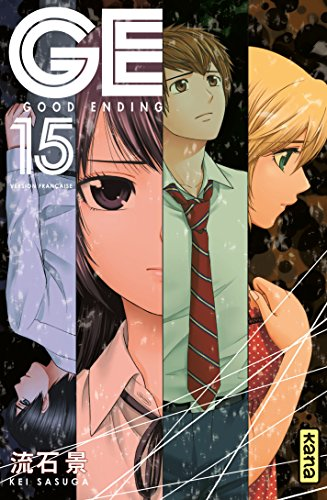 GE-Good Ending - Tome 15
