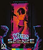 Weird Science (Special Edition) [Blu-ray]