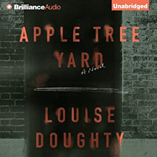 Apple Tree Yard     A Novel              By:                                                                                                                                 Louise Doughty                               Narrated by:                                                                                                                                 Juliet Stevenson                      Length: 14 hrs and 1 min     414 ratings     Overall 4.0