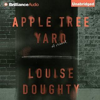 Apple Tree Yard audiobook cover art