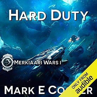 Hard Duty Titelbild