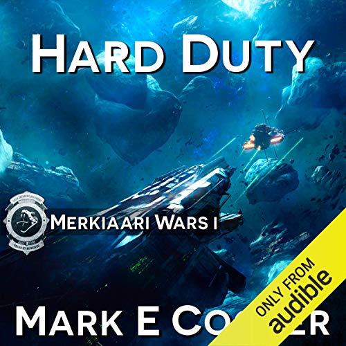 Hard Duty cover art