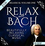 Relaxical Volume One - Relax with Johann Sebastian Bach - Beautifully Relaxing Classical Music - 2+ Hours Music - Orchestral Suite, Sinfonia, Concerto, Cantata, Partita, Mass, Guitar, Chorus , Organ