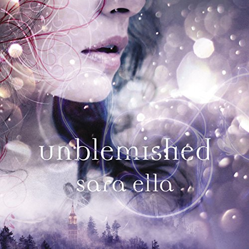 Unblemished audiobook cover art