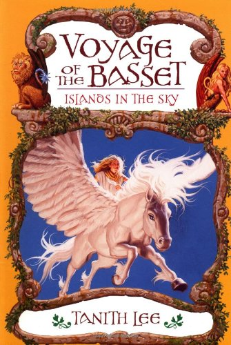 Download Islands in the Sky (Voyage of the Basset) 0679891277