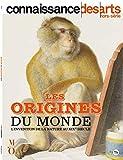 Les origines du monde - Darwin - L'Invention de la nature au XiXe siecle
