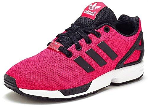 Adidas Baskets Zx Flux Kids - rose - 28