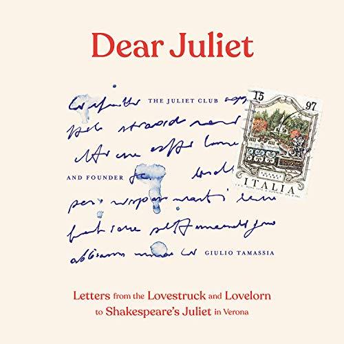 Dear Juliet  By  cover art