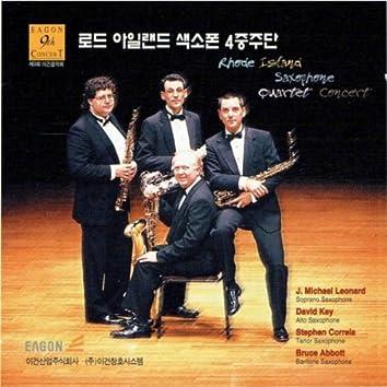 Concert (Live in Korea)