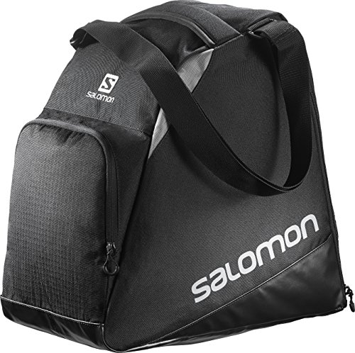 Salomon, Sac de Ski 33L, EXTEND GEARBAG, Noir, L38280600