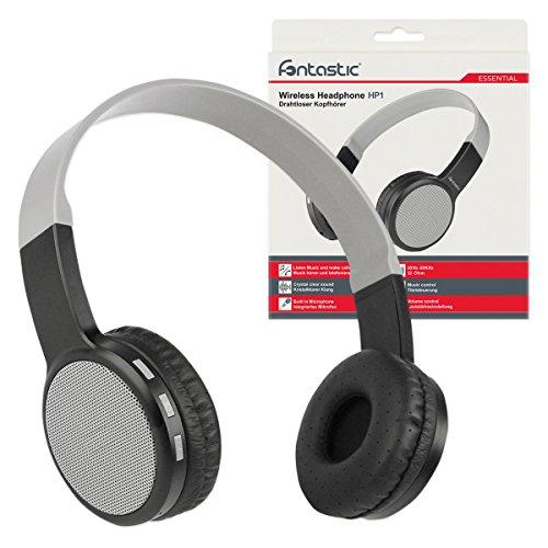 Fontastic Essential 218880 Drahtloser Bluetooth Kopfhörer