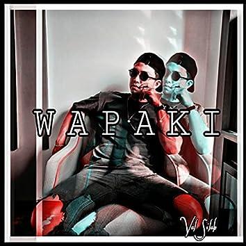 Wapaki
