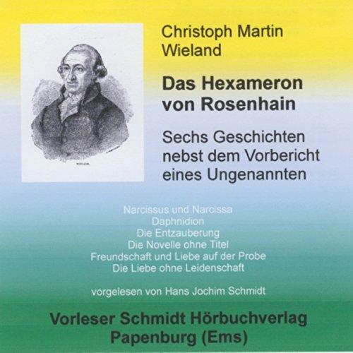 Das Hexameron von Rosenhain Titelbild