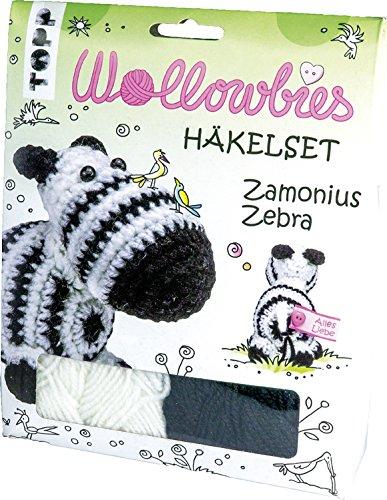 Wollowbies Häkelset