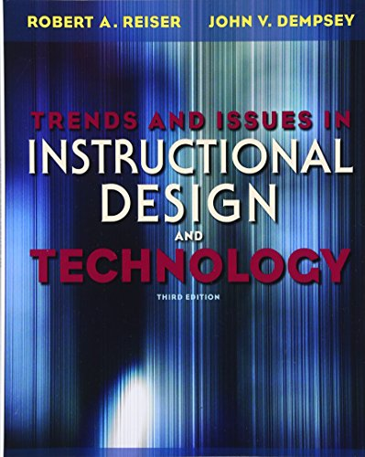 Download Free Trends And Issues In Instructional Design And Technology 3rd Edition Oyugriee