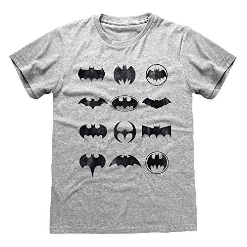 DC Comics Batman Distressed...