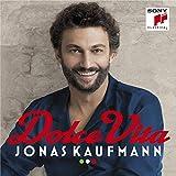 Jonas Kaufmann: Dolce Vita (Limited Edition/CD+DVD) - Jonas Kaufmann;Orchestra del Teatro Massimo Palermo;Asher Fisch