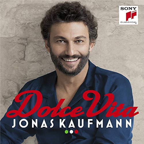 Jonas Kaufmann: Dolce Vita (Limited Edition/CD+DVD)