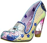 Irregular Choice Lady Misty Zapatos de Tacón mujer...