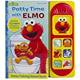Sesame Street Potty Seats