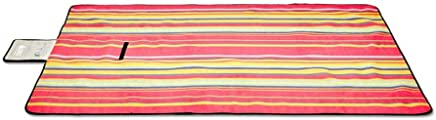 Picknick-Decken-Strandmatte mit mit mit wasserdichtem Träger und tragbarem Griff für B07PGV8SRV | Angemessener Preis  33d5a2