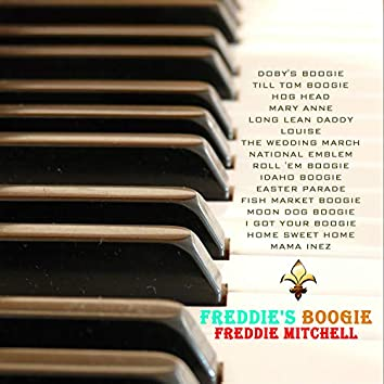 Freddie's Boogie