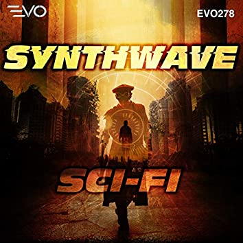 Synthwave Sci-Fi