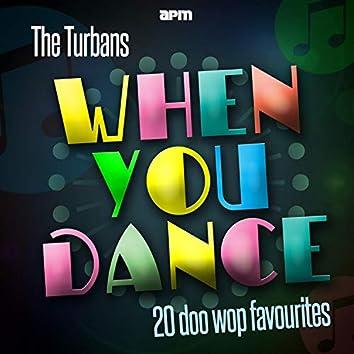 When You Dance - 20 Doo Wop Favourites