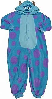 Disney ディズニーモンスターズインク 着ぐるみ サリー サイズ150㎝ きぐるみ パジャマ なりきり 変身 子供用