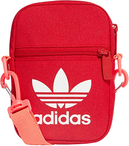 adidas FEST Bag TREF Sports Backpack, Scarlet, NS