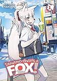 Tamamo-chan's a Fox! Vol. 1 (Tamamo-chan's a Fox!, 1)